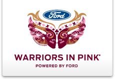 Warriors in the Fight Against Breast Cancer (plus a Giveaway!)