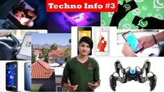 #VR #VRGames #Drone #Gaming Techno info #three Pillow robotic, sensor to check Air, 3D Printer To print Working Electronic Circui 3D Printer To print Working Electronic Circuit, Airtel Karbonn new Smartphone 1700, Drone Videos, error in whatsapp delete for all, Google allo Update of selfi Clips and Group Admin control, HTC U11 Oreo Update, latest tech news, Mohd Taqi Arzoo, oneplus 5T 1.1 M registration, Pillow robot, sensor to check Air Quality, solar panel to pull drinking
