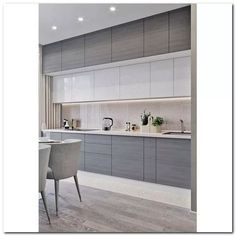 20 Inspiring Kitchen Cabinet Colors and Ideas That Will Blow You Away – White N Black Kitchen Cabinets Frameless Kitchen Cabinets, Free Standing Kitchen Cabinets, Freestanding Kitchen, Kitchen Room Design, Modern Kitchen Design, Home Decor Kitchen, Interior Design Kitchen, Kitchen Cabinet Styles, Modern Kitchen Cabinets