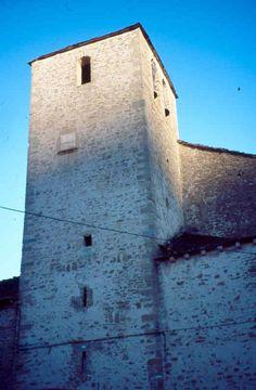 torre de ara - huesca - españa