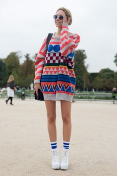 Spring 2014 Trends Paris Fashion Week [more at pinterest.com/eventsbygab]