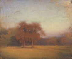Landscape by John Felsing.