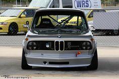 BMW 2002 Ti Race Car