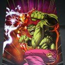 IRON MAN AND THE INCREDIBLE HULK POSTER! Over 75 Marvel and DC Comics superhero posters in our Ecrater Supervator Shop! http://supervator.ecrater.com/filter.php?a=1&perpage=80