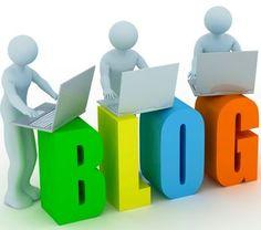 Ücretsiz Blogger Hesabı Nasıl Açılır ?