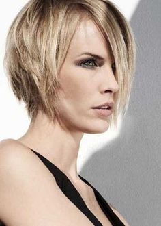 30 Trendy Short Haircuts 2015 -