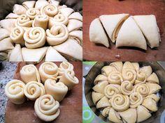 De Foodiva Cocina: Pan del feliz