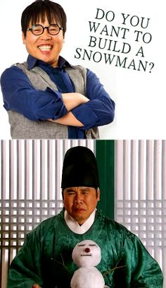 The Moon Embracing The Sun - Jung Eun-pyo -  LOL!! I kept thinking about this for days now, had to make it. :D