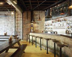 fette sau - new york Auf quo.es http://www.pinterest.com/LosZeckos/restaurants-interiors/