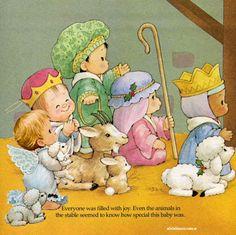 Misa criolla los Reyes Magos