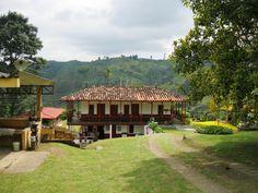 Coffee Farm, Salento Colombia