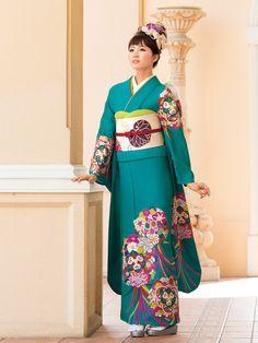 ◆振袖カタログの私のお気に入り柄を紹介します。 - 銚子、旭、匝瑳、神栖市で振袖人気NO1の店
