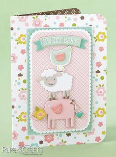 Shanna Vineyard - Paper Crafts magazine