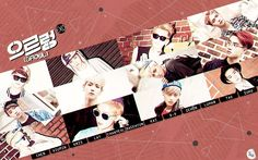 ♥ EXO ♥ ^^ Growl ~ L♥ve this song, want the album repackge ;__;