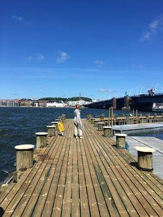 Zápisky ze sveta: Dánské léto
