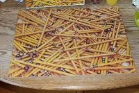 Pencil puzzle