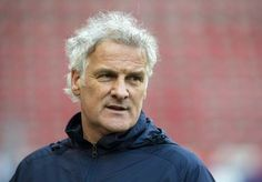 Feyenoord definitief in zee met Fred Rutten - Eredivisie - VK
