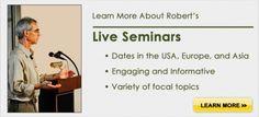 My favorite essential oil educator... Robert Tisserand.