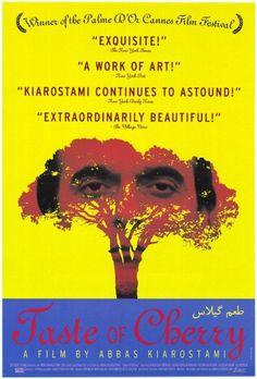 Taste of Cherry - Abbas Kiarostami (1997)