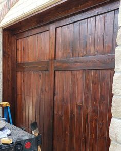 Wood Restoration - Genn-USA Pressure Washing | Genn-USA Pressure Washing Deck Cleaning, Pressure Washing, Wooden Fence, Restoration, Usa, Wood Fences, Pressure Washers, U.s. States