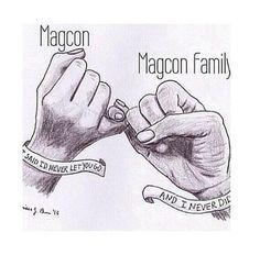 Magcon Forever