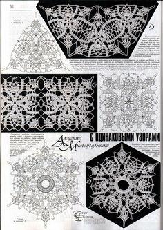 Olá pessoal..  Novidade pintando na área..  Edição número 158 da revista Ucraniana Duplet!  Os gráficos são claros, a impressão é de ótima ...