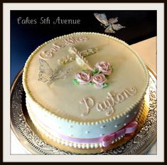 1st+Communion+Cakes+for+Girls | First Communion Cakes Cake Ideas and Designs