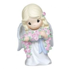 Forever In My Heart - Sympathy - Figurines - Precious Moments