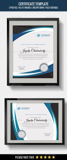 multipurpose certificates certificates stationery download here httpsgraphicrivernetitemmultipurpose certificates 16498282refalena994
