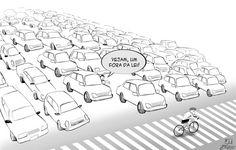 awesome Governo de São Paulo é contra as Bicicletas