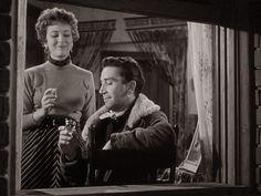 Richard Conte, 1949, Thieves' Highway, Jules Dassin Richard Conte, Still Frame, Frames, Fictional Characters, Art, Film Noir, Art Background, Frame, Kunst