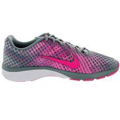 9188854534e92 Sepatu Lari Nike Dual Fusion TR 2 Print 631661-008 ini adalah sepatu running  yang