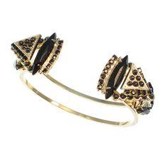 Elizabeth Cole Jewelry - EC Tate Bracelet