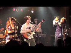 金剛地武志 yes,mama OK? LIVE2011「Perfect Young Lady」「Hate Me Blues」