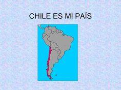 CHILE ES MI PAÍS. Chile se divide en tres grandes zonas: zona norte zona centro…