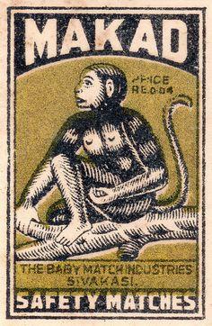 Indian label via Pilllpat (Agence Eureka)