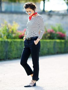 The Spring Trends That Come Around Every Year Without Fail via @WhoWhatWearUK