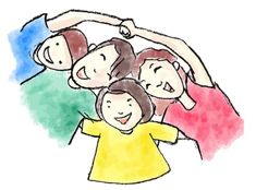 Wierszyk: Dla Taty i Mamy dla dzieci do pobrania i wydruku za darmo. Wierszyk do zaproszenia, recytowania, na przedstawienie czy uroczystość.