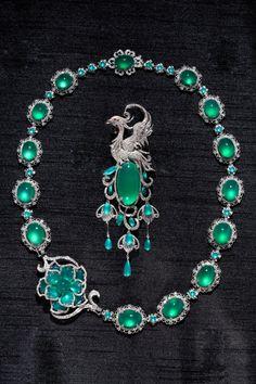 Jade Addiction