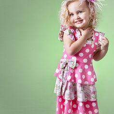 Easter Dress Idea