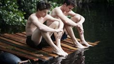 Story: Two boys fall in love in the Netherlands. The most sweetest film I have ever seen