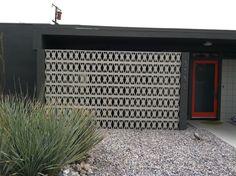 Image of: Amazing Decorative Cinder Blocks Image