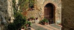 Vacaciones Toscana Italia casa rural Hoteles Bed & Breakfast POGGIACOLLE