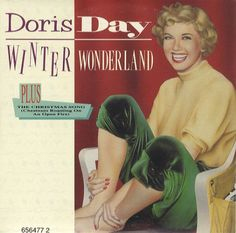 §§§ : christmas carols : Doris Day