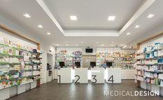 Farmácia Fonte Luminosa | Matosinhos | 125 m2 | Transferência
