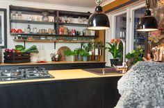 "37 Likes, 1 Comments - Puustelli Miinus Kitchen (@puustelli_miinus) on Instagram: ""I've a more individual look! #puustellimiinus #puustelli #keittiö #kitchen #kök…"""