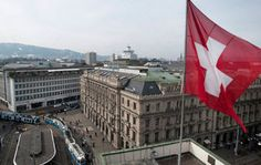 Switzerland is voting in Nov on a referendum that is truly reforming: the 1:12 initiative. It proposes that monthly senior executive salaries cannot exceed 12 times the pay of the lowest paid in a firm. This is pretty heavy in a country home to major financial institutions & MNCs. Imagine the impact here. Bank of Ireland CEO Richie Boucher annual salary is €843k. Bank clerk starting pay is €22k. Under this law either Richie's salary fall by 3/4s to €264k. Or starting pay rise to €70,250