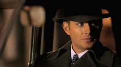 Jensen Ackles is  voted 13th sexiest guy in a fedora <3 #swoon
