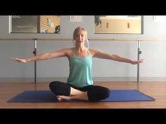 #Pilates arm workout - 10 minutes #youtube #workout