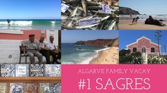 Costa Vicentina, Algarve, Sagres, Portugal  What we did in and around Sagres.